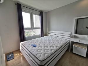For RentCondoRama5, Ratchapruek, Bangkruai : Condo for rent, Rich Park @ Chaopraya, 29th floor, near MRT Sai Ma