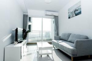 For RentCondoWongwianyai, Charoennakor : TC-9140 Supalai River Resort for rent, Supalai River Resort, beautiful room, new renovation, Chao Phraya River view.