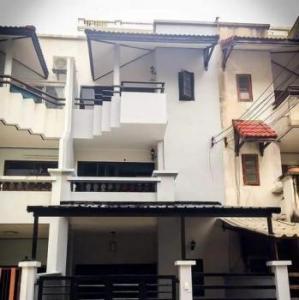 For RentTownhouseSapankwai,Jatujak : NA-H4117 Townhouse for rent, 3 floors, Soi Phahonyothin 26, size 22 sq.wa.
