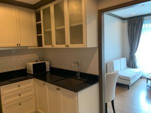 เช่าคอนโดสยาม จุฬา สามย่าน : GPR10232 The reserve Kasemsan 3 : For Rent :