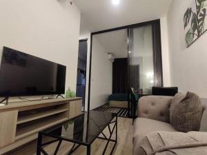For RentCondoOnnut, Udomsuk : For rent: Knightsbridge Prime Onnut, near BTS On Nut, price 18,000 baht.