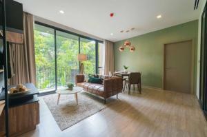 เช่าคอนโดอ่อนนุช อุดมสุข : โครงการโมริ เฮาส์  2 ห้องนอน  2 ห้องน้ำ  ขนาด 67 ตารางเมตร   ราคา  42,000 บาทต่อเดือน