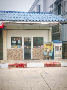 ขายพื้นที่ขายของ ร้านต่างๆลาดกระบัง สุวรรณภูมิ : เซ้งกิจการร้านคาเฟ่นมหมีญี่ปุ่น (นมหมีเจ้าแรกของไทย)