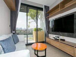 เช่าคอนโดอ่อนนุช อุดมสุข : 🔴 ให้เช่า Mori Haus 💲 ราคาเช่า 18,000 บาท/เดือน