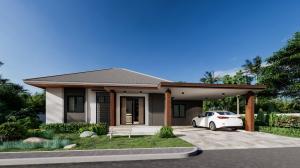 ขายบ้านเชียงใหม่ : CSS100607 ขายบ้านเดี่ยว  3 ห้องนอน  2 ห้องน้ำ  เนื้อที่ 43 ตรว. ขายในราคา 1.95 ล้านบาท