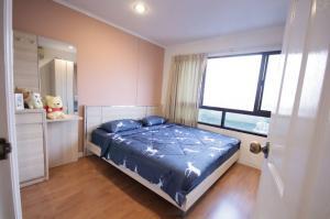 For RentCondoOnnut, Udomsuk : 🌟 Beautiful room for rent, Condo Lumpini Ville Sukhumvit 77, near BTS On Nut, price 10,000 / month 🌟