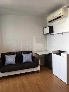 เช่าคอนโดอ่อนนุช อุดมสุข : For Rent The BASE Sukhumvit 77 (30 sqm.)