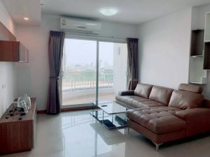 For RentCondoWongwianyai, Charoennakor : TC-9141 Condo for rent Supalai River Resort, new room, never lived. River and Asiatique views