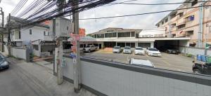 For SaleOfficeLadprao 48, Chokchai 4, Ladprao 71 : 2 storey office building for sale, area 302 square wah, Soi Ladprao 83.