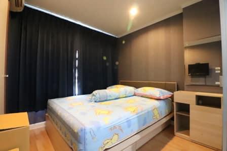 For SaleCondoPattanakan, Srinakarin : For sale: Lumpini Ville Phatthanakarn- New Phetchaburi, 26 sq.m., 1 bedroom, furnished, ready to move in!