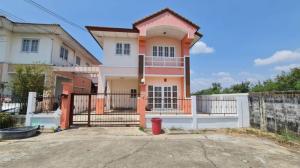 ขายบ้านเอกชัย บางบอน : ขายบ้านเดี่ยว บุรีรมย์ บางบอน5 ขายบ้าน 40 ตรว.