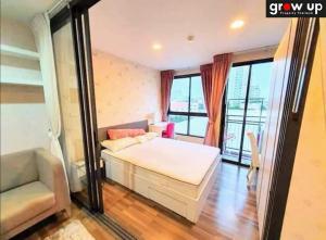 For RentCondoRamkhamhaeng, Hua Mak : GPR10769 for rent ⚡️ Condo Living Nest Ramkhamhaeng (Living Nest Ramkhamhaeng) 💰 8,500 bath Hot Price