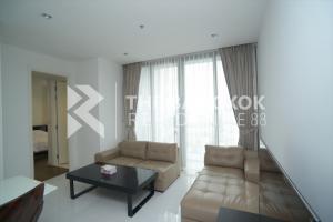 For RentCondoSathorn, Narathiwat : 2B2B Hot Deal!! Condo for Rent Near BTS Chong Nonsi - Nara 9 @32,000 THB/Month