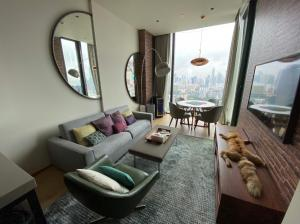 For RentCondoWitthayu,Ploenchit  ,Langsuan : For rent 1 bedroom city view ready to move in.
