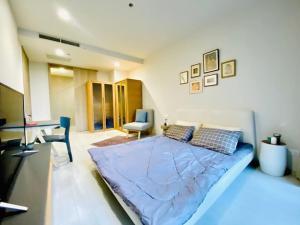For RentCondoWitthayu,Ploenchit  ,Langsuan : Noble Ploenchit for rent 59 sqm 1bed 1bath 38,000 per month