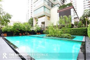 For SaleCondoSukhumvit, Asoke, Thonglor : Rare Item!! Condo for Sale Near BTS Phrom Phong - The Emporio Place @9.79MB