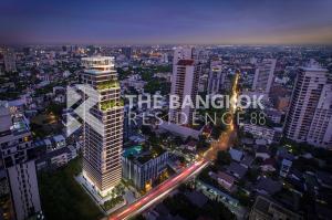 ขายคอนโดสุขุมวิท อโศก ทองหล่อ : ห้องมุม ขายขาดทุนเป็นล้าน!! 2B2B เดินทางสะดวก คอนโดใกล้ BTS เอกมัย The Fine Bangkok Thonglor-Ekamai @9.79MB