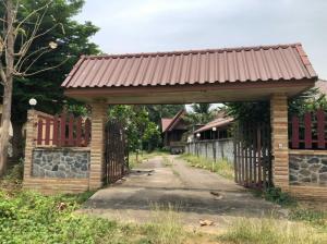 For SaleHousePhetchabun : Thai house for sale 350 square meters in town Phetchabun