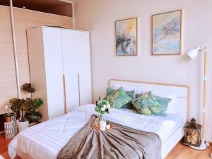 For RentCondoSukhumvit, Asoke, Thonglor : For rent Park24, good price, nice room 🔥