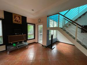 For RentHouseLadprao 48, Chokchai 4, Ladprao 71 : NA-H4141 2 storey detached house for rent, raising animals, open to the company