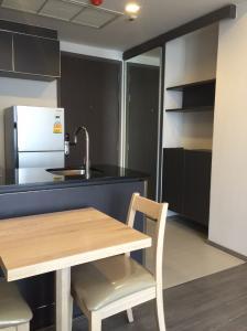 For RentCondoWongwianyai, Charoennakor : Condo for rent NYE BY SANSIRI * near BTS Wongwian Yai