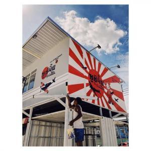 เซ้งพื้นที่ขายของ ร้านต่างๆลาดกระบัง สุวรรณภูมิ : เซ้งร้านอาหารญี่ปุ่น ซูชิมั้ย ตลาดแอร์พอร์ตมาร์เก็ต