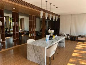 เช่าคอนโดอ่อนนุช อุดมสุข : 🎉 For rent Hasu Haus Onnut, Fully Furnished and Ready to move in!!