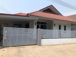 For SaleHouseChiang Mai : CT Single House For Sale