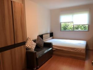 For RentCondoSamrong, Samut Prakan : Urgent for rent, Condo Lumpini Mixx, Thepharak, Srinakarin 5500 baht / month
