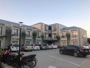 ขายขายเซ้งกิจการ (โรงแรม หอพัก อพาร์ตเมนต์)เชียงราย : H199NS  ขาย Service Apartment โรงแรมหอพัก สร้างใหม่ ใกล้เซนทรัลเฟส