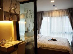 For RentCondoRangsit, Patumtani : For rent, Kave Town Shift, located near Bangkok University, 170 m.