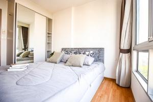 For SaleCondoOnnut, Udomsuk : ขาย the base สุขุมวิท77 อาคาร B ชั้น 17 ราคา 2,750,000 บาท ต่ำกว่าตลาด