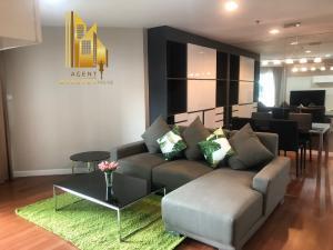 เช่าคอนโดพระราม 9 เพชรบุรีตัดใหม่ : 🎊FOR RENT!!BELL GRAND RAMA9 👉 ห้องใหม่สะอาดพร้อมย้าย 2 นอน 2 น้ำ 96ตรม.ตึก B1 ราคา 35,000/ โทรเลย 092-4297949