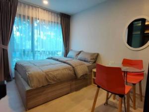 เช่าคอนโดบางนา แบริ่ง : ให้เช่า  The Origin Sukhumvit105 ห้องใหญ่ ราคาพิเศษ มีหลายห้อง*
