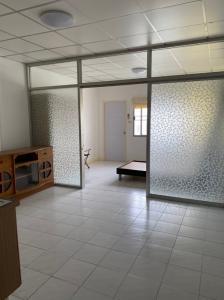 For RentCondoPattanakan, Srinakarin : Condo for rent, The Trio Garden, The Trio Garden, 16th floor.