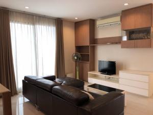 For RentCondoRama9, RCA, Petchaburi : [Rent] Condo Villa Asoke, 2 bedrooms, 2 bathrooms, 81 sqm.