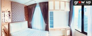 For RentCondoLadprao, Central Ladprao : GPR10765 Rent ⚡️ Equinox Condo Chatuchak Park View 💰 35,000 bath Hot Price