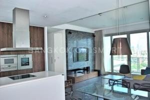 For RentCondoWitthayu,Ploenchit  ,Langsuan : Ready to rent 2 BED @ 185 RAJADAMRI: 0655203789.