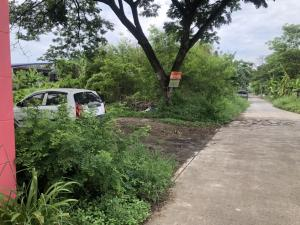 For SaleLandLadprao 48, Chokchai 4, Ladprao 71 : Land for sale 99 Wanakvas Ladprao 71.