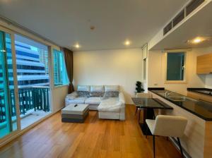 For RentCondoSukhumvit, Asoke, Thonglor : For rent Wind Sukhumvit 23