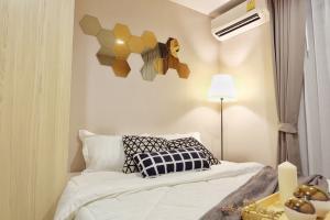 For RentCondoSamrong, Samut Prakan : ให้เช่า ทรอปิคานา คอนโด (Tropicana) | 1 นอน +1 ห้องเอนกประสงค์ *BTS เอราวัณ