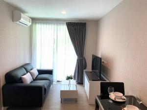 For RentCondoRatchadapisek, Huaikwang, Suttisan : FOR Rent Metro Luxe Ratchada Unit 459/50