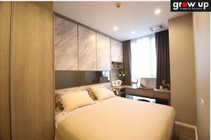 For RentCondoOnnut, Udomsuk : GPR10734 Rented ⚡️Whizdom Essence 101 💰 37,000 bath💥 Hot Price