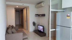For RentCondoSapankwai,Jatujak : 292.Sense Condo. Adjacent to Suthisan Road, BTS Saphan Kwai Station, about 1 km