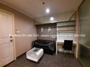 For RentCondoKasetsart, Ratchayothin : Rent :Lumpini Place Ratchayothin ready to move in , Building B