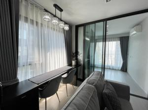 "For RentCondoRama9, RCA, Petchaburi : (Owner Post)  For rent Condo ""  Life Asoke Rama9  "" located in new CBD"