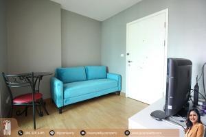 For SaleCondoKhlongtoei, Kluaynamthai : JY-S00005-for sale Aspire Rama 4 1 bedroom 1 bathroom 28 sq.m. Building A on 24th floor