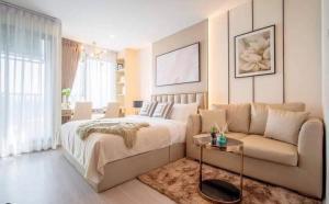 For RentCondoLadprao, Central Ladprao : Condo for rent : LIfe Lardprao Type : 1 Bedroom 1 Bathroom Size : 27 Sq.m Floor : 20 Rent price : 17,000 bath/month