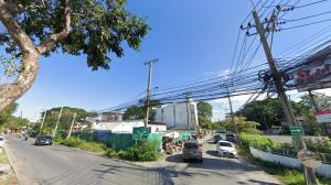 ขายที่ดินพัฒนาการ ศรีนครินทร์ : ขายที่ดินเปล่า ถนนศรีนครินทร์ วาละ 200,000 บาท เหมาะสำหรับทำคอนโด Low Rise ใกล้ MRT ศรีอุดมสุข