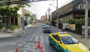 For SaleLandRatchadapisek, Huaikwang, Suttisan : Land for sale, condo 250,000 baht / sq.w., Ratchadaphisek Road, near MRT Ratchada.